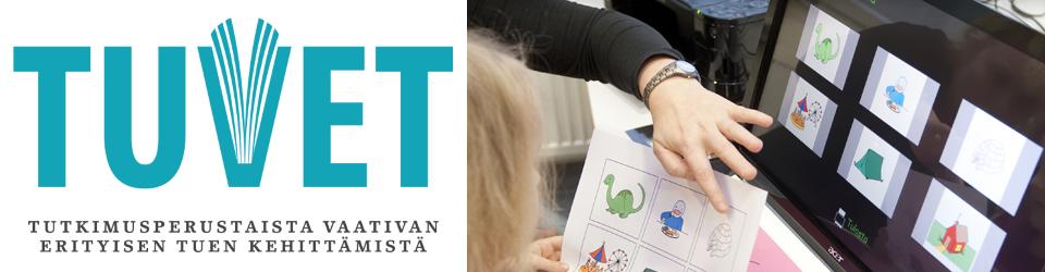 TUVET – Tutkimusperustaista vaativan erityisen tuen kehittämistä