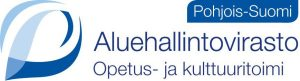 Pohjois-Suomen AVI:n logo
